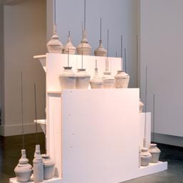 Vessels Display