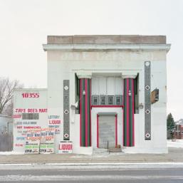 Detroit Savings Bank