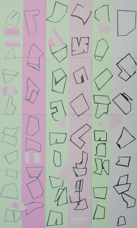 Kyle Austin Dunn-pink color way